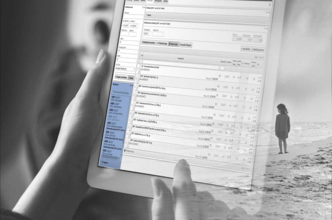 eInvoice - Rechnungsmanagement / Rechnungsmonitor